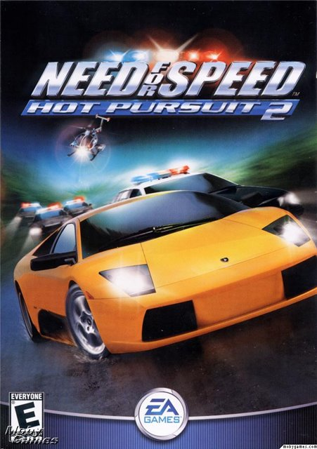 Need for Speed: Hot Pursuit 2 (2002) PC | RePack By RA1n